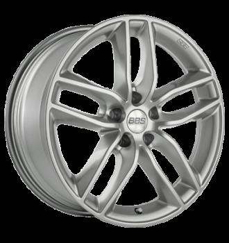 Angebot BBS Komplettrad mit Nexen Reifen für FORD EDGE